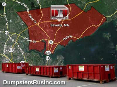 Beverly MA dumpster rental-Dumpsters R Us, Inc 10-yard 20-yard 30-yard