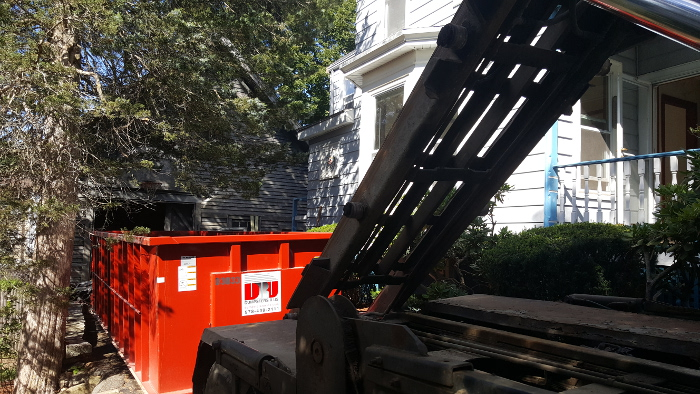 Dumpster Rental Amesbury Ma Dumpsters R Us Inc