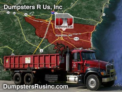 Dumpster Rental Hampton, New Hampshire