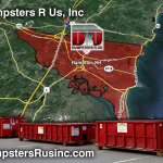 Dumpster Rental New Hampshire - Hampton