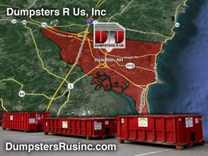 Dumpster Rental New Hampshire - Hampton