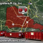 Dumpster Rental New Hampshire - Hampton Falls