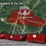 Dumpster Rental New Hampshire - North Hampton