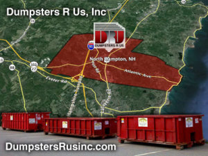 Dumpster Rental New Hampshire - North Hampton