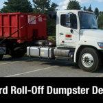 10 yard Haverhill, MA Dumpster Rentals