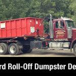 10-yard Haverhill, MA Dumpster Rentals